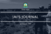 jai's journal ceo update ssaa nsw