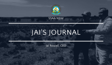 Jai's Journal: November 2019
