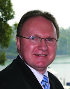 Stephen Mainstone lawyer