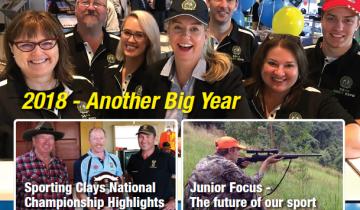 December 2018 – NSW Shooter Magazine