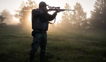 Hunters: Sight Alignment at a Range
