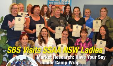 June 2018 – NSW Shooter Magazine