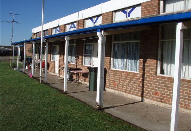 Royal Australian Naval Reserve Rifle Club Inc