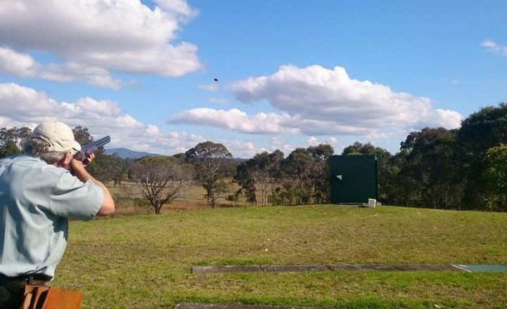 Taree-Wingham Clay Target Club