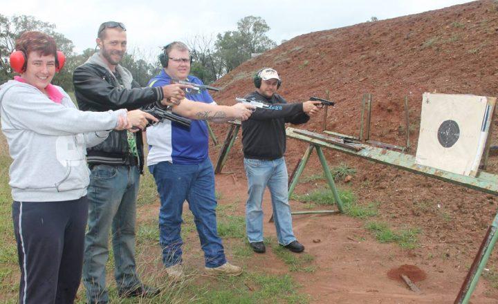 coota pistol club