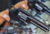 Pistols National Firearms Amnesty